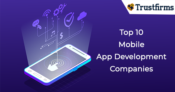Script All DNA ranked in top 10 android and IOS mobile application developers/companies in India